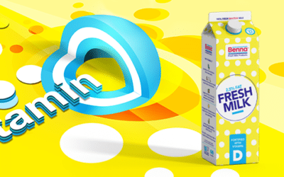 New Vitamin D Fresh Milk 2.5% Fat